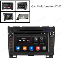 2 Din Android 4 4 Full Touch Panel For Greatwall H3 H5 Hover GPS Navigation Car