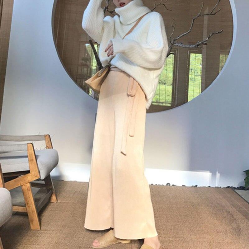 Bohnenpastegrau Mittellange Winter Freizeit Pullover Sweaters Herbst Farbe Student Frauen Gro Lazy MilchweiRote Gre Knit Reine Pullover e Lose Lh69 8P0wnOk