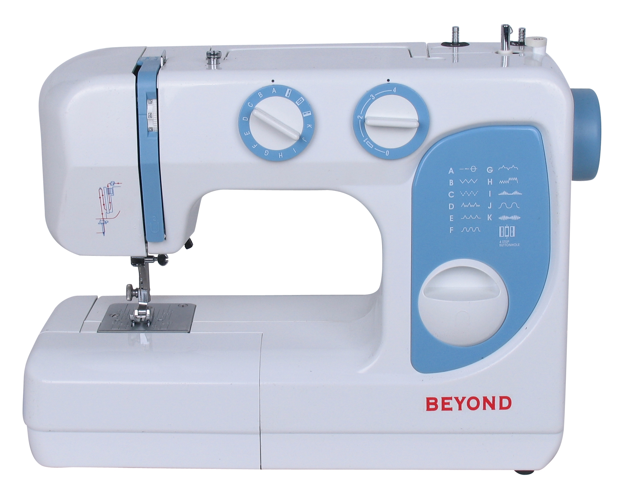 Dragonfly Desktop App Dragonfly Multifunctional Electric Sewing Machine