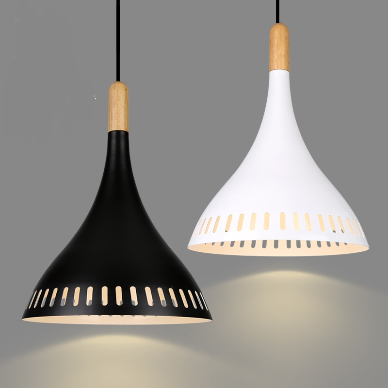 Nordic modern white black pendant light dining roomkitchen study bar tea shop hollow hanging lamp pendant lamps ZA928720 us au standard lamps dimmer remote switch 1gang1way white crystal glass panel wall remote light dimmer touch sensor switches