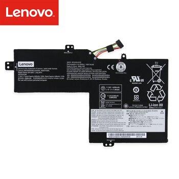Original Laptop battery For Lenovo  L18L3PF4  11.34V  53Wh