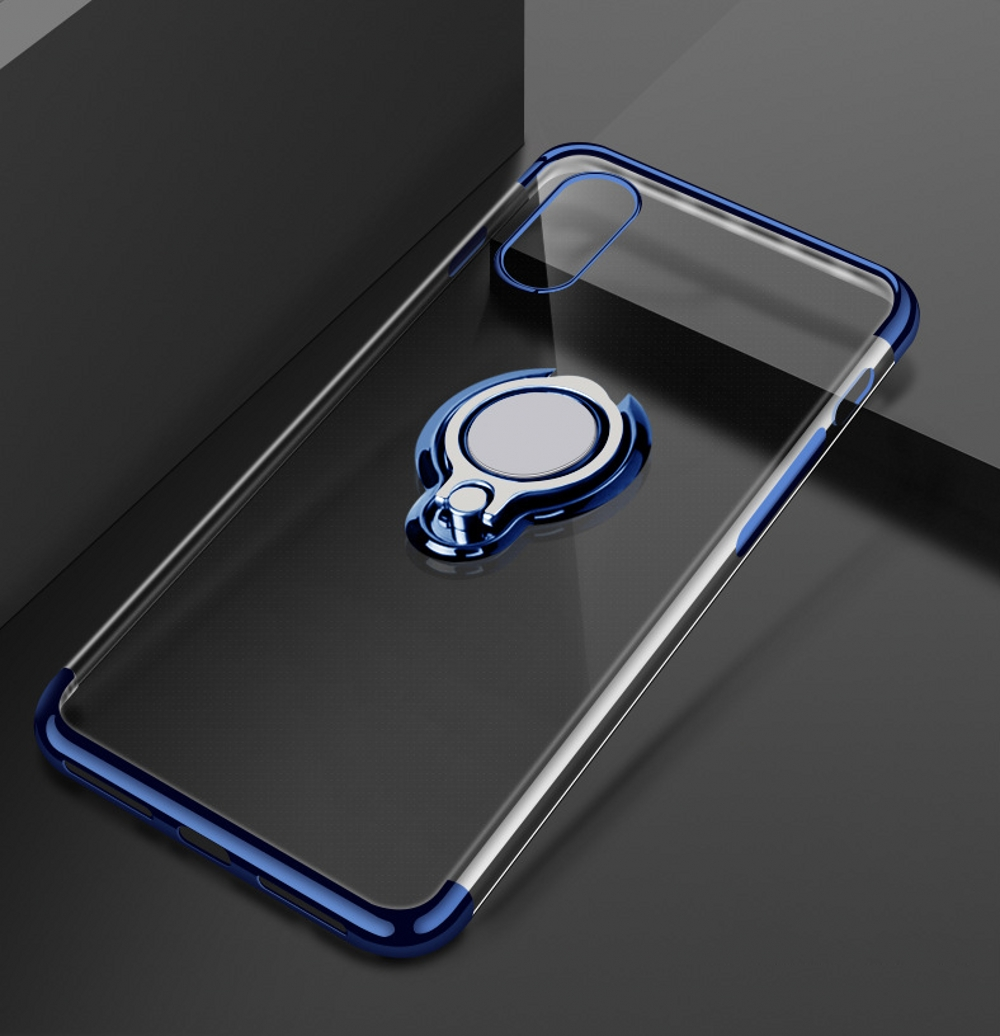 <font><b>Phone</b></font> <font><b>Case</b></font> for Huawei P20 <font><b>Car</b></font> Holder Stand Magnetic Bracket <font><b>Case</b></font> Finger Ring TPU Back Cover for Huawei P20lite P20pro <font><b>Case</b></font>