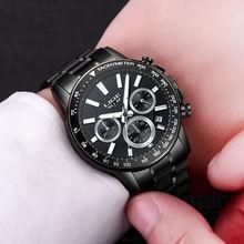 лучшая цена 2018 LIGE Men's Watches Top Brand Luxury Quartz Watch Hour Date Clock Fashion Casual Steel Watch Men Wristwatch Erkek Kol Saat