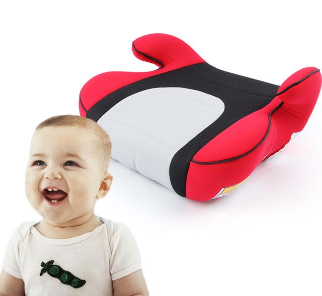 2017 Brand New Backless Juventude Impulsionador Do Assento de Carro para bebê Criança Kid Segurança