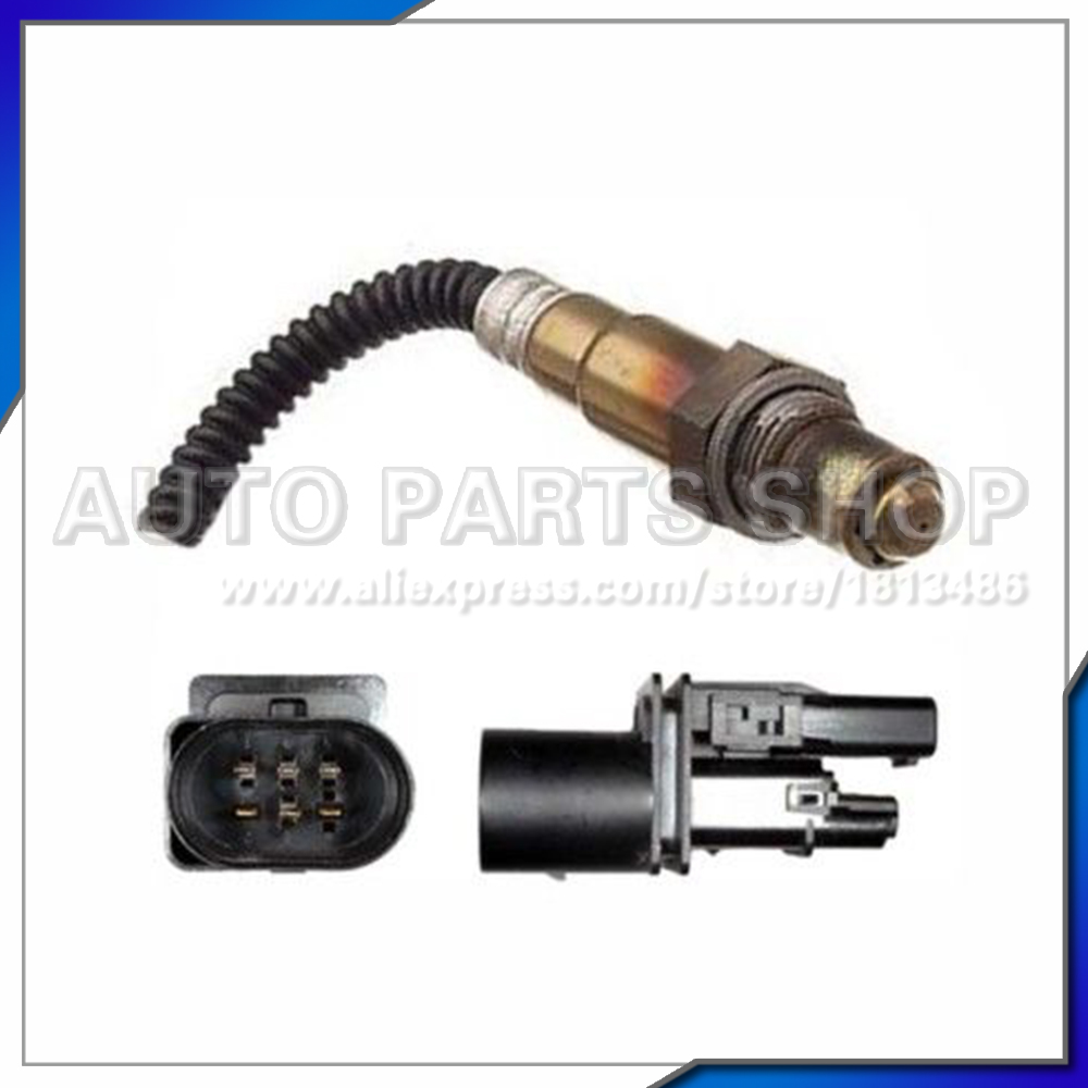 auto parts Oxygen Sensor FOR FIT A6 Quattro Q7 S8 VW Touareg Golf Jetta FRONT 022906262P 022 906 262 P SG1208 17125 2002-2013  цены