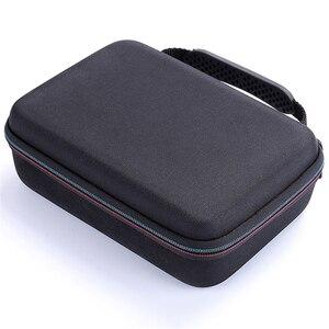 Image 5 - Waterdichte EVA Hard Case voor Philips Norelco Multigroom Serie 3000 5000 7000 MG3750 MG5750/49 MG7750/49 Elektrische scheerapparaat Opslag