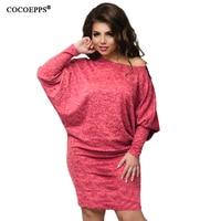 5XL 6XL Autumn Winter Women Plus Size Red Christmas Dress 2017 Elegant Lace Patchwork Female Dress