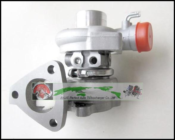 Water Cooled Turbo For Mitsubishi L200 Pajero Shogun HYUNDAI H200 GALLOPER 2.5L 4D56 Q TD04 49177-02512 49177-02513 Turbocharger футболка print bar shogun assassin