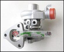Water Cooled Turbo For Mitsubishi L200 Pajero Shogun HYUNDAI H200 GALLOPER 2.5L 4D56 Q TD04 49177-02512 49177-02513 Turbocharger