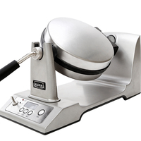 Eupa Electric Rotary Waffle Maker Multifunction Electric Baking Pan Oven Baked Cake Pancake Machine TSK 2193W