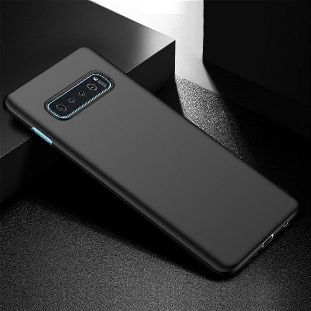 Case For Samsung Galaxy S10 Ultra-Thin Luxury Hard PC Protective Case Cover For Samsung Galaxy S10 6.0Inch Coque