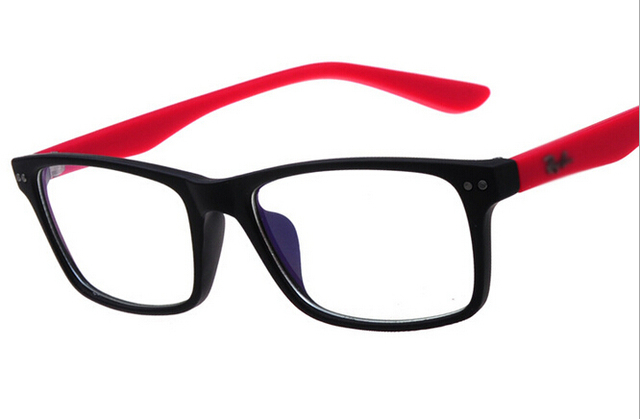 4667a84529 Classics Men Women s love Brand Glasses Frame