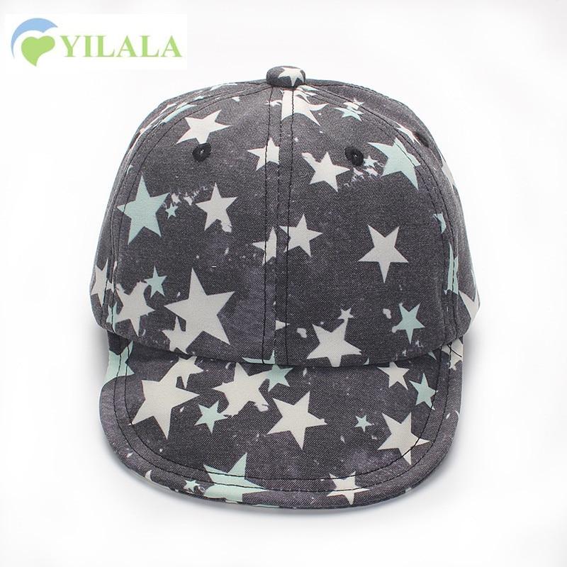 أزياء الرضع قبعات البيسبول طفل رضيع - ملابس للأطفال الرضع