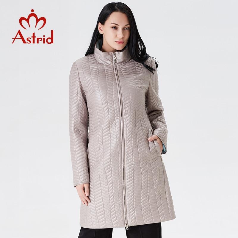 2019 winter jacket women spring warm Casual coat women Cotton Jacket Slim Warm Winter New Female