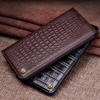 100% Genuine Case For Xiaomi Redmi Note 5 Leather Flip cover case protective case for Xiaomi Redmi note 5 pro back housing