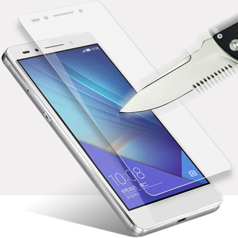 THREE-DIAO Tempered Glass For XIAOMI Redmi 1 2 3 4 4A 4X 5 P Screen cover protective 9H For xiaomi Redmi Note 2 3 4 4X 5 5A