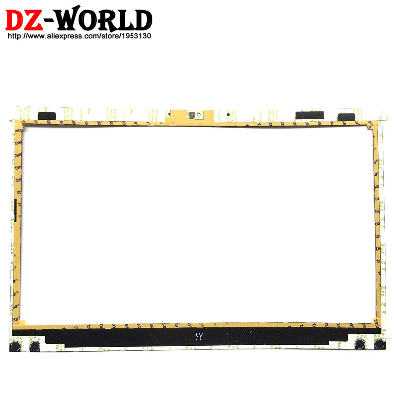 New/Orig Laptop Screen Front Shell LCD Bezel Outer Cover for Lenovo ThinkPad X1 Carbon 4th Gen 20FB 20FC Display Frame 00JT846