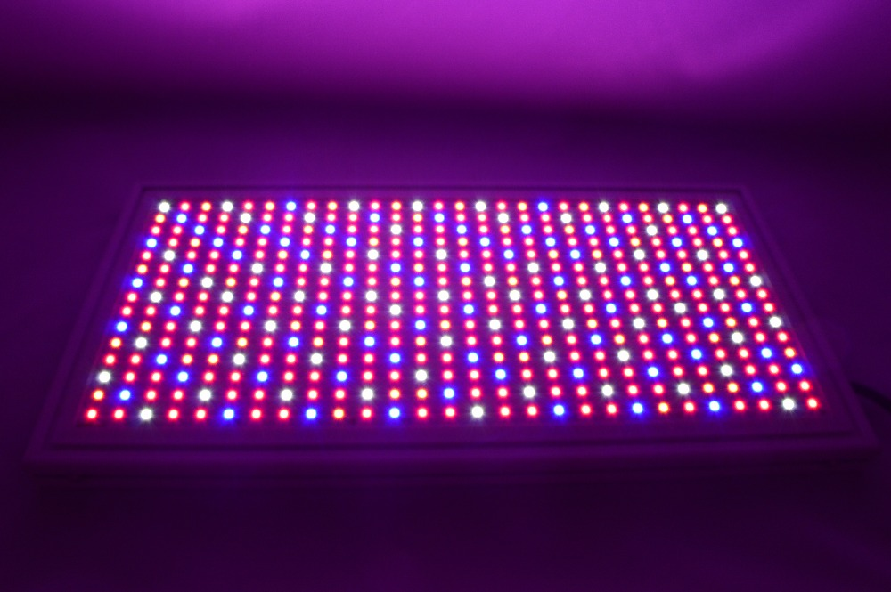 47W LED grow light panel seeding tissue culture plantlets vertically plant factory hydroponics system vegetables flowers fruits plant tissue culture