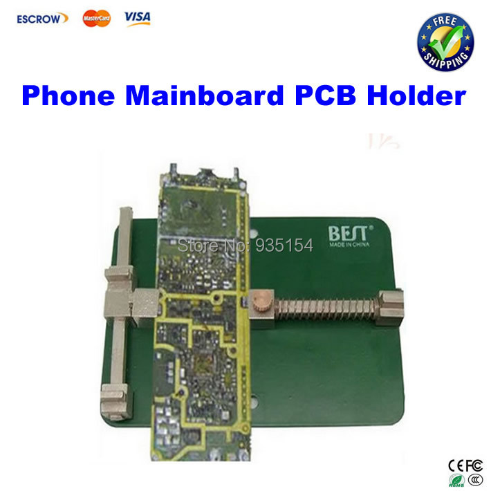 Mobile phone mainboard PCB Holder Jig Universal Rework Station For iPhone Cell Phone