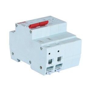 Image 4 - AFCI Arc Fault Circuit Breaker Interrupte AFDD Arc Protector Detector 1P+N 16A 220V 110V MCB
