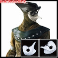 New Party Masquerade Mask Venetian Long Nose Bird Doctor Plague Mask Beak Fancy Cosplay Masks Party Head Prop Bird Mouth Suvenir