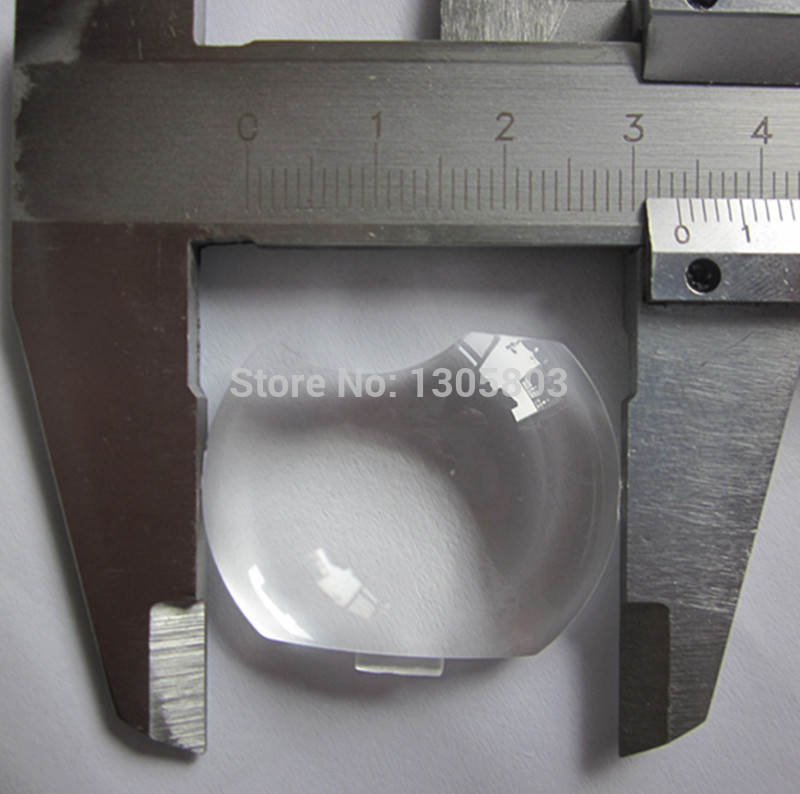 Projector accessories Projector convex lens for Optoma projector HD20