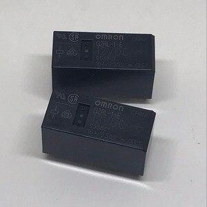 Image 3 - จัดส่งฟรีต้นฉบับ Omron รีเลย์ 10 ชิ้น/ล็อต G2RL 1 E 12VDC G2RL 1 E DC12V G2RL 1 E 12V G2RL 1 E 12VDC