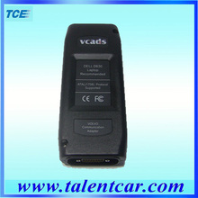 2016 Hot Sale High Quality  Car VCADS Professional Diagnostic Tool Vcads Pro 2.40 With DHL Free and Fast Shipping