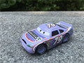 Original Pixar Car Movie 1:55 Metal Diecast Racer NO.79 Retread Toy Cars New Loose