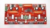 DC 30V 1.0 channel 200W NE5532 LM3886 parallel BTL amplifier board