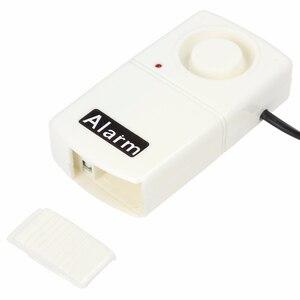 Image 5 - Nuovo 220V Allarme di Mancanza di Alimentazione Bianco 120db di Sicurezza Domestica Indicatore LED di Allarme Automatico di Potenza Out/Mancanza di Taglio di Corrente avvertimento