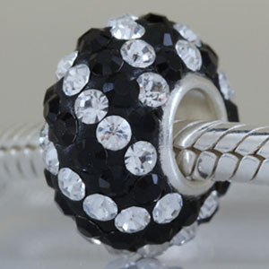 Colgantes de plata de ley 925 clásicos para mujeres cuentas de pandora DIY collares y pulseras dijes joyería regalos de navidad