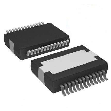 10pcs/lot TDA8954 TDA8954TH audio amplifier chip chip super good Original authentic HSOP-24 In Stock