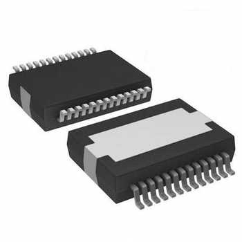 10pcs/lot TDA8954 TDA8954TH audio amplifier chip chip super good Original authentic HSOP-24 In Stock - DISCOUNT ITEM  10% OFF All Category