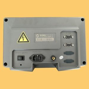 Image 5 - SINO SDS6 2 V multifunktionale fräsmaschine drehmaschine schleifer lineare skala gitter herrscher digital display DRO kostenloser versand