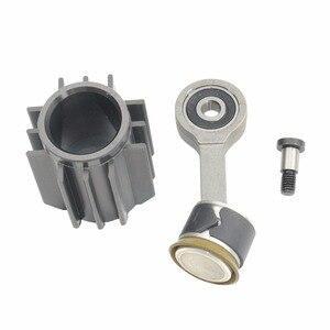 AP03 para Land Rover Discovery 3 LR3 LR4 bomba de compresor de aire pistón + anillo + Kit de reparación de cilindro LR023964 LR010376 LR011837