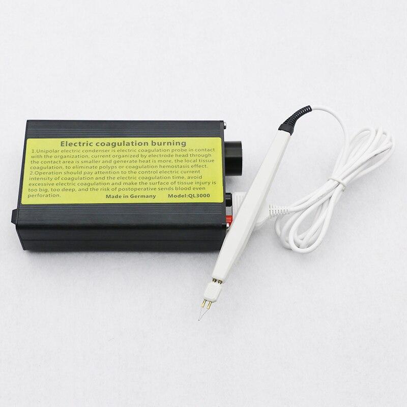 미용 건강 데스크탑 전기 응고 지혈 이중 눈꺼풀 전기 가열 장치 눈꺼풀 도구-에서눈꺼풀 도구부터 미용 & 건강 의  그룹 2