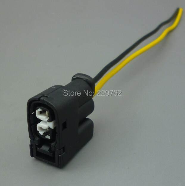 Online Shop shhworldsea 2 pin Supra Soarer automotive car waterproof ...