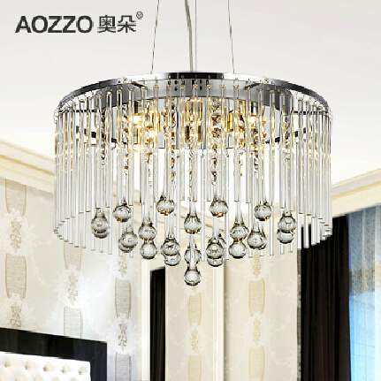free shipping best selling LED light fixture bedroom lamp modern simple crystal ceiling chandelier lights 2017 lamparas modern children bedroom led chandelier cartoon little bee girls and boys study glass light fixture free shipping