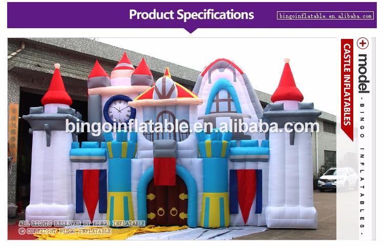 BG-A1253-castle inflatables-bingoinflatables_01