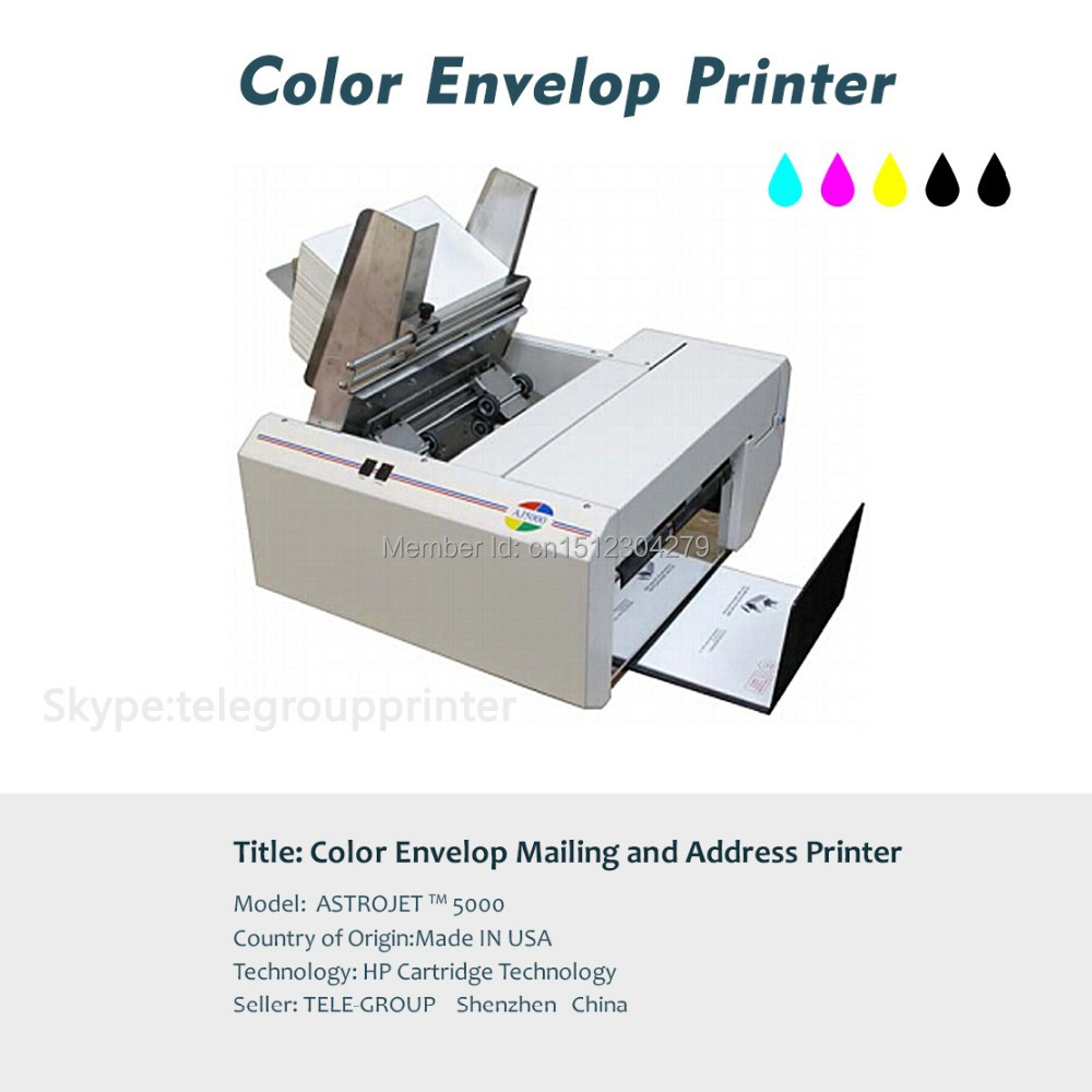 Color envelop printerinkjet astro aj5000for customizing envelope color envelop printerinkjet astro aj5000for customizing envelopegreeting card mailing and addressing envelop in printers from computer office on m4hsunfo