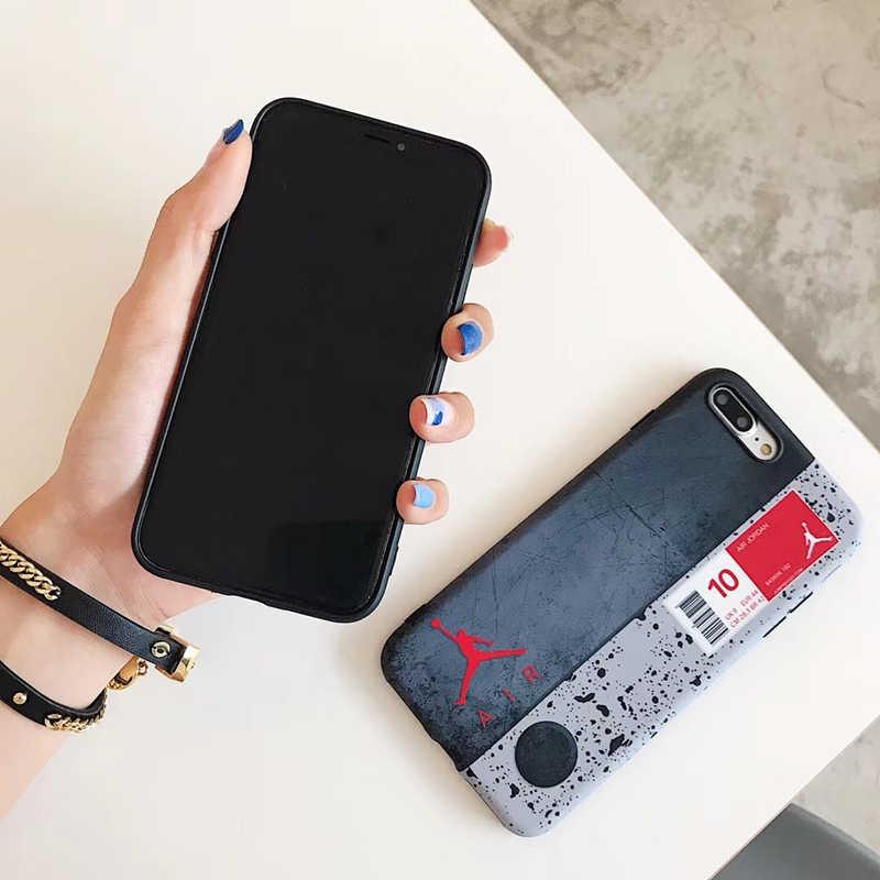 coque nike jordan iphone 6