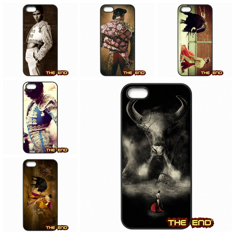 Vintage Gold Matador Clothing Mobile Phone Case Cover For Samsung Galaxy S S2 S3 S4 S5 MINI S6 S7 edge Note 2 3 4 5 7