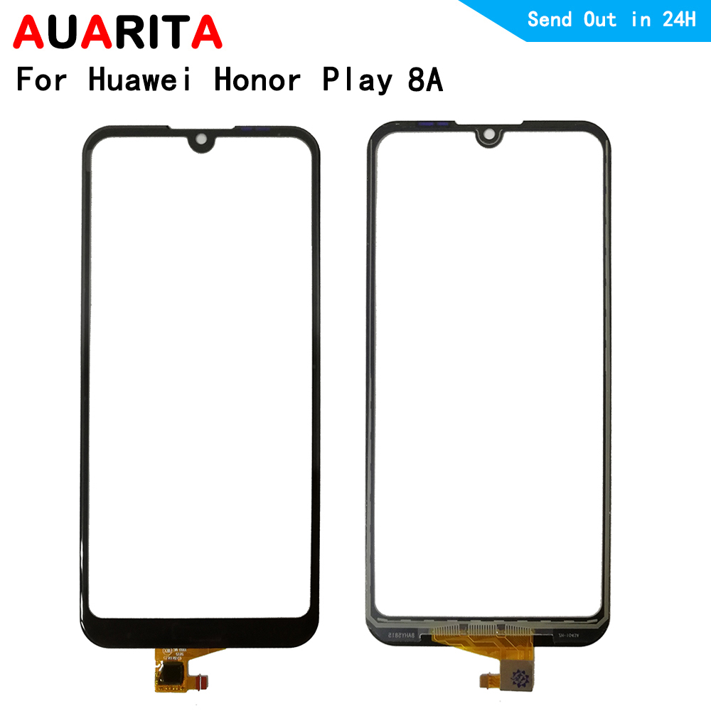 6.088 Touch panel screen For Huawei Honor play 8A front glass sensor Digitizer for honor 8A JAT-AL00 touch replacement6.088 Touch panel screen For Huawei Honor play 8A front glass sensor Digitizer for honor 8A JAT-AL00 touch replacement