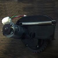 Original Left Wheel For Chuwi Ilife V5s Ilife V5 Pro V3 V5 V3 V5pro X5 Robot