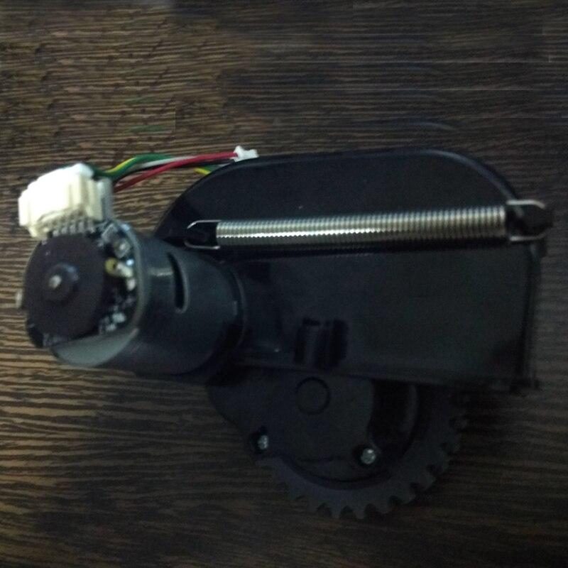 Originale ruota Sinistra per chuwi ilife v5s ilife v5 pro ilife x5 V3 + V5 V3 v5pro robot Aspirapolvere parti