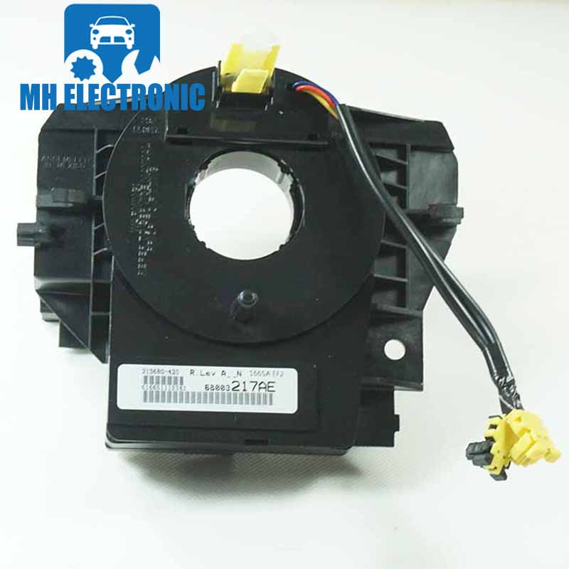 MH ELECTRONIC For Jeep Wrangler JK Grand Cherokee For Dodge Journey 68000477AA 68003216AD 56046531AG 56046534AP 56046534AP