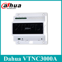 Dahua VTNC3000A 2-Wire Network Controller 4 Groups of 2-Wire Port IPC surveillance for VTH1550CHW-2