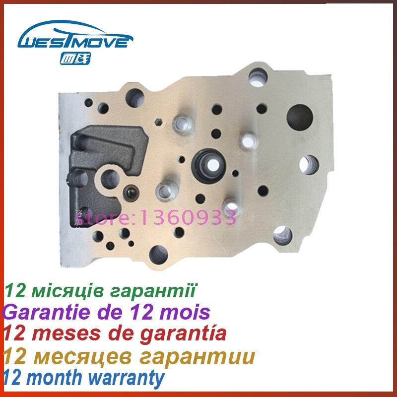 cylinder head for Cummins Engine : K19 KTA19D2 19000CC 19.0 D 19.0D 3811985