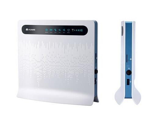 Unlock Huawei B593u-12 100Mbps 4g LTE Ro